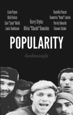 Popularity [One Direction] by chocolatecoinstyles