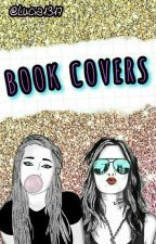 Book Covers by Lucia1317