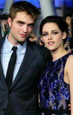 Edward e Bella  by gisellyluzia