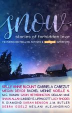 Snow Anthology by SarahBensonBooks