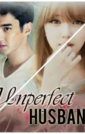 Unperfect Husband by adindazetya