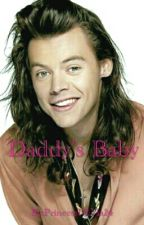Daddy's baby (Harry Styles) (age play) by PrincessMiMa14