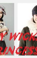 My Wicked Princess by younglady_17