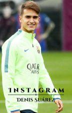 Treat You Better ; Denis Suárez (Instagram) by mrsmorata