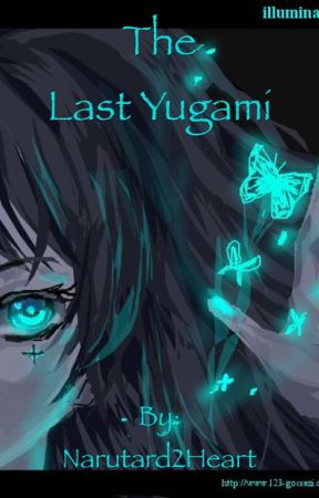 The Last Yugami [> On Hiatus <] by AwkwardWolf20