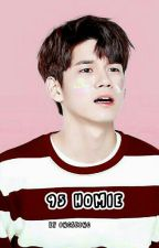 95 homie ※ 95lines by urijimin