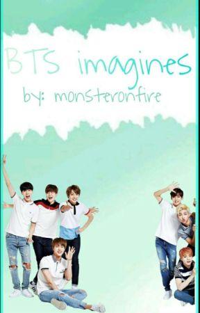 BTS imagines -COMPLETED- - Jealous (jimin) - Wattpad