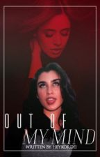 out of my mind by heykordei