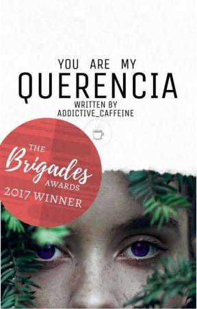 Querencia. by addictive_caffeine
