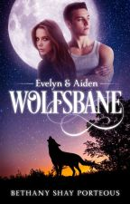Wolfsbane by BethanyShayPorteous