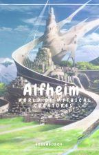 Alfheim: World of Magic by Jin_Kanari