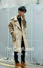 I'm Confused• | YugMark - MarkGyeom. [Editando]  by CielYoongi