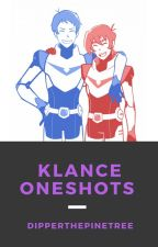 Klance Oneshots by dipperthepinetree
