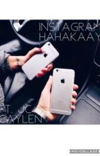 Instagram - Jc Caylen by hahakaay
