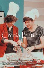 Crema Batida ||L.S|| O.S smut by Nykotinne