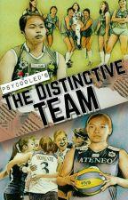 The Distinctive Team by VASG_8