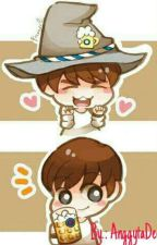 Babby kyu(Slowupdate) [Revisi] by AnggytaDee