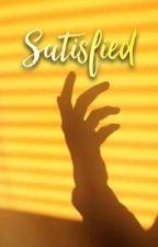 Satisfied ↠ Fillie by strangerjuggie