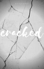 cracked ➳ c.gallagher by ekatbby