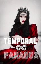 Temporal Paradox by catherinezz_