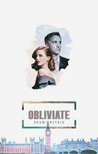 Obliviate by dramioneyoja