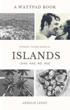 Islands by AnnelieLeddy