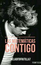 Las Matemáticas Contigo «Niall Horan» by HeladitoFrutilla7