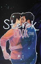 STEREK BOOK by stihal