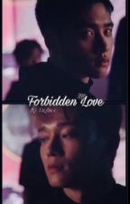 Forbidden Love by LaylSoo