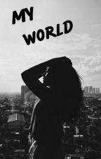 My World by VickaRahmania