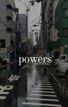 Powers by shinsuuke