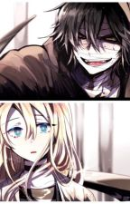 Angel of Slaughter | Satsuriku No Tenshi|殺戮の天使Happily Ever After? by LilianRosel