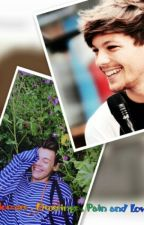 Flowers , Dressings , Pain and Love by Unicorn-Larry