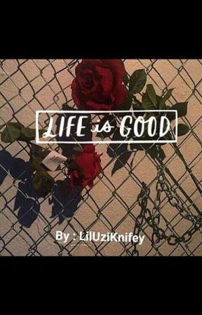 Romance (An Ayleo Fanfic) by LilUziKnifey