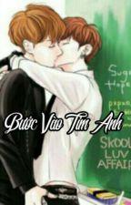[HopeGa] Bước Vào Tim Anh! by EunHee0903