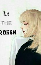 Im The Queen by andengxey