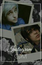 Instagram CDM (Corazón De Melon)  by mellamosakuraharuno