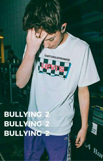 Bullying ➵ [ segunda temporada ]