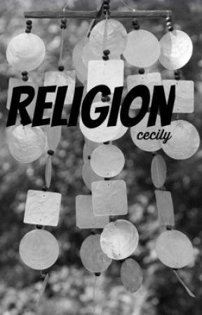 religion ╬ malum & lashton by pastxlmikey