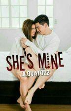 She's Mine (MaiDen) SLOW UPDATE by jlovato22