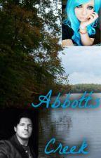 Abbotts Creek by BadWolf1988