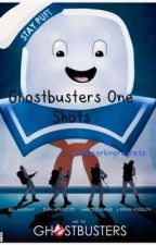 Ghostbusters one shots by sheepinprogress