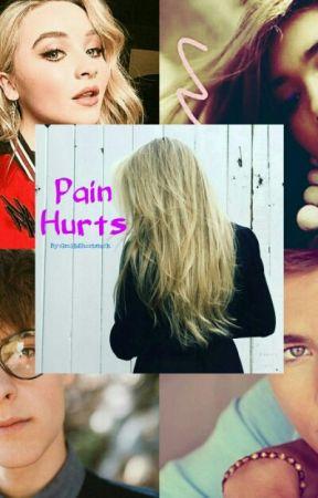 Pain hurts by gmhbshortstack