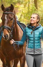 Chci svého koně by Adell-7