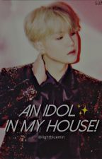 An Idol in my house! ✾ myg by LightBlueMin