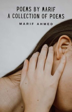 Poems By Marif Cant Live Without You Wattpad