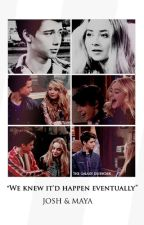 We Knew It'd Happen Eventually {joshaya} by thegalaxydefender