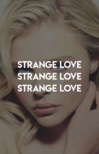 STRANGE LOVE (harrison osterfield.) by theeleventoyourmike