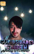 CURIOSIDADES SOBRE MÍ (EN WTPD) by JimmyHedzmrtz