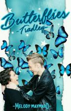 buttlerflies- TRADLEY by Melody_Maynard